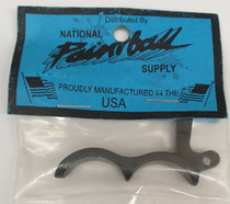 National Paintballl Supply - Double Trigger for Airgun Designs 68 Automag - BLACK