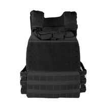XRT - TACNVT473-3 Plate Carrier - Black
