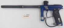 Eclipse - Geo - BlueBody/Silver accent kit with Black/Grey 14 inch Shaft barrel - Used