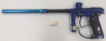 Eclipse - Geo - Blue Body/black eye covers with Black/Blue 15.5 inch Deathtix 3 barrel - Used
