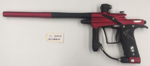 Eclipse - Etek 4 AM - Red - Used