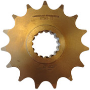 KTM 15 Tooth Front Sprocket for Rally 450 & 620-690cc