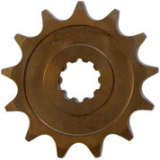 DIRT TRICKS IRONMAN FRONT SPROCKET 13 TOOTH SUZUKI (2004-2006) RMZ250 - KAWASAKI (2004-2005) KXF250