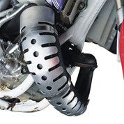 RICOCHET 2 Stroke Pipe Guards