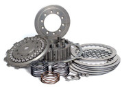 REKLUSE CRF250R/X z-Start Pro Clutch (See Description for Model Fitment)