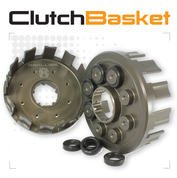 REKLUSE CLUTCH BASKET KTM