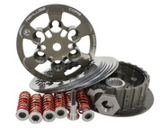 REKLUSE CORE MANUAL CLUTCH HUSQVARNA