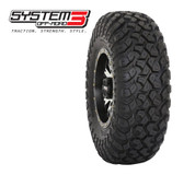 System3 Off-Road RT320 Race/Trail Radial Tire