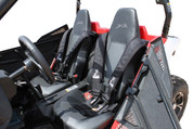 UTV Harness Mounting - WildCat Sport / Trail