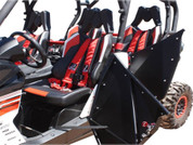 UTV Harness Mounting - Can Am Maverick 2 & 4 (MAX) Seat Turbo Models