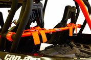 UTV Harness Mounting - Can Am Maverick 2 & 4 (Max) Seat Non-Turbo Models