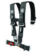 "Pro Armor 5 POINT 3"" SEPARATE HARNESSES NON-SEWN SFI APPROVED"