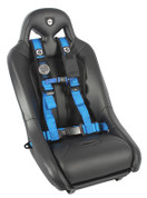 "Pro Armor 4 POINT 2"" AUTO-STYLE HARNESS (PASSENGER-SIDE)"