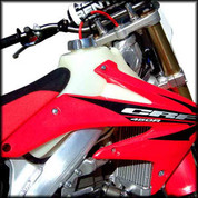 CRF450R (2005-2008) 2.6 Gallons (11458)
