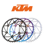 Dirt Tricks Rear Sprockets For KTM