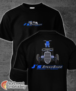J'S Speedshop T-Shirt