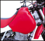 XR650L (All) 4.7 gal. (11322)