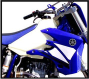 YZ250F and YZ450F(2003-2005) 2.8 gal. (11442)