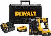DeWalt DCH273P2 Durable Brushless SDS Rotary Hammer Drill 20V With 2 Batteries
