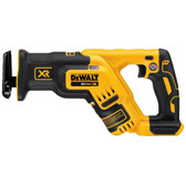 DeWalt DCS367B 20V MAX XR Reciprocating Saw Compact Tool Only