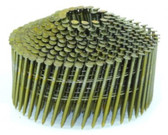 "(11,200 Count) SpotNails CWC6D083RG 2""x.083 Ring Galv. Cone Coil Nails"