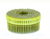 """SpotNails CPD7D099RG 2-1/4""""x.099 Ring Galv Plastic Insertion-Duo-Fast Type 7.2M"""