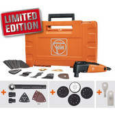 FEIN MultiMaster FMM 250 Kit Limited Edition