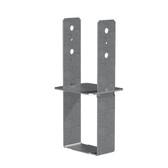 (6 Count) Simpson Strong-Tie CB66 6 x 6 Column Base