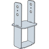 (6 Count) Simpson Strong-Tie CB66HDG 6 x 6 Column Base HDG