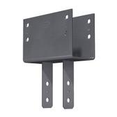 Simpson Strong-Tie CC5 1/4-6 Column Cap 5-1/8 Beam, 6X Post