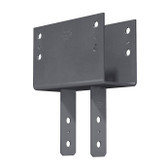 Simpson Strong-Tie CC5 1/4-8 Column Cap 1 5-1/8 Beam, 8X Post