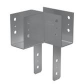 Simpson Strong-Tie ECCLL464 Column Cap L End Left Direction Shown