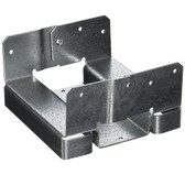 Simpson Strong-Tie ABA66Z 6 x 6 Adjustable Post Base ZMAX