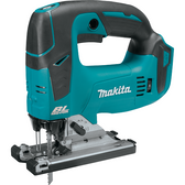 Makita XVJ02Z 18V LXT Brushless Cordless Jig Saw, Tool Only