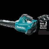 Makita XBU02Z 18V X2 LXT Brushless Cordless Blower Tool Only