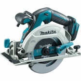 "Makita XSH03Z 18V LXT Li-Ion Brushless Cordless 6-1/2"" Circular Saw Tool Only"
