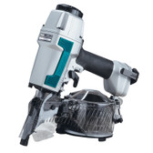 Makita AN611 2-1/2-Inch Pnematic Siding Coil Nailer