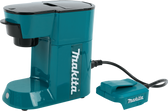 Makita DCM500Z 18V LXT Li-Ion Cordless/Corded Coffee Maker (Tool Only)