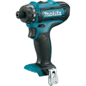 "Makita FD06Z 12V Max CXT Li-Ion Cordless 1/4"" Hex Driver-Drill (Tool Only)"