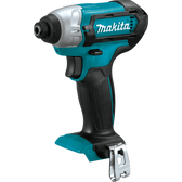 Makita DT03Z 12V Max CXT Li-Ion Cordless Impact Driver (Tool Only)