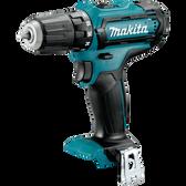 "Makita FD05Z 12V Max CXT Li-Ion Cordless 3/8"" Driver-Drill (Tool Only)"