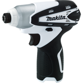 Makita DT01ZW 12V Max Li-Ion Cordless Impact Driver (Tool Only)