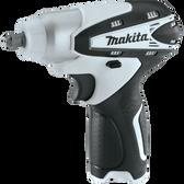 "Makita WT01ZW 12V Max Li-Ion Cordless 3/8"" Sq. Drive Impact Wrench (Tool Only)"