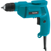 "Makita 6408 3/8"" Drill 4.9 AMP 0-2500 RPM Var. Spd. Reversible Keyless"
