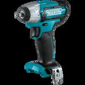 "Makita WT02Z 12V Max CXT Li-Ion Cordless 3/8"" Sq Drive Impact Wrench (Tool Only)"