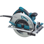 "Makita 5008MGA 8-1/4"" Magnesium Circular Saw 15 AMP L.E.D. Light electric brake"