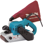 "Makita 9403 4"" x 24"" Belt Sander 11 AMP"