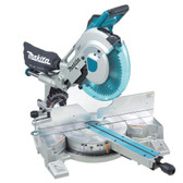"Makita LS1216L 12"" Dual Slide Compound Miter Saw laser"