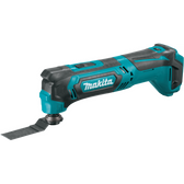 Makita MT01Z 12V Max CXT Li-Ion Cordless Multi-Tool (Tool Only)