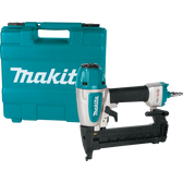 "Makita AT638A 1/4"" Narrow Crown Stapler 18 Ga. Case"